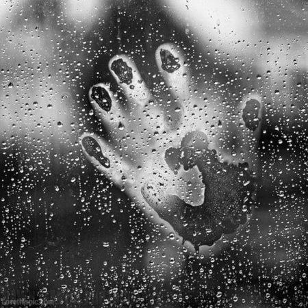 Deszcz pada ten sam