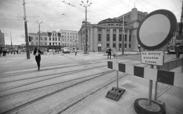 Katowice toczy rak - KatoStrofa