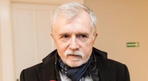 Cezary Morawski niewinny