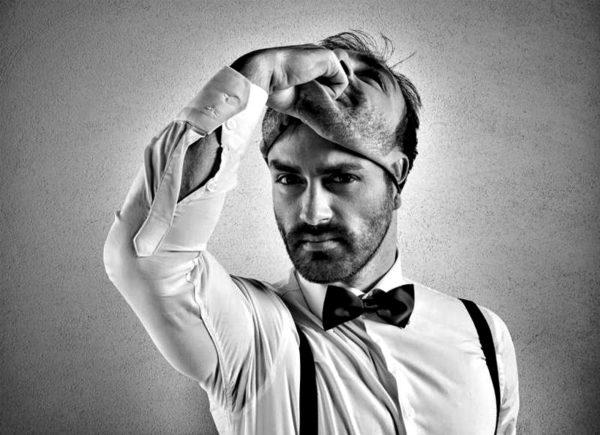 10 sygnałów, że jesteś z socjopatą