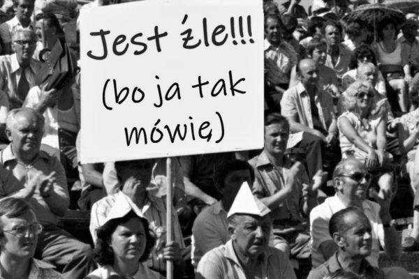 Spółdzielniana agitka w sprawie Osterwy