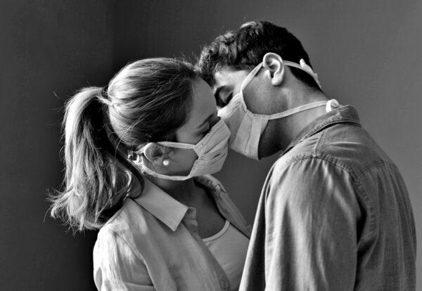 Nie będę się dzisiaj z nikim całować