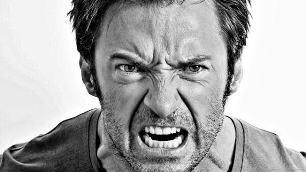 Co ci mówi twoja złość