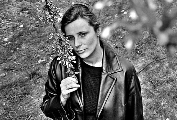 Agnieszka Osiecka - nikt tak nie kochał!