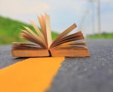 Śliskie są ścieżki literackie