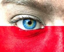 Żyjąca w Polsce