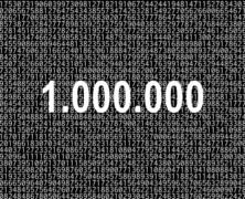 1 000 000 widzów w Teatrze Telewizji!