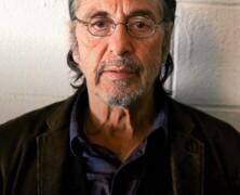 Pacino o aktorstwie