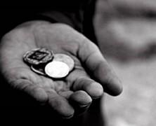 Artyści, którzy klepią biedę