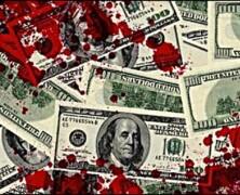 Banki krwiopijcze