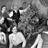 Boże Narodzenie z przeszłości