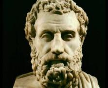 Co naprawdę napisał Sofokles