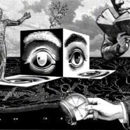 Collage – niech życie stanie się Procesem