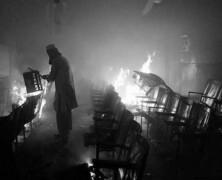 Cwaniacy i miernota niszczą teatr