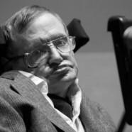 Cytaty Stephena Hawkinga