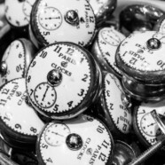 Czas nie istnieje wcale