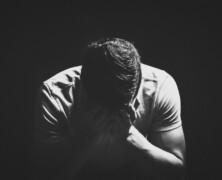 Depresja to złodziej, okrada cię.
