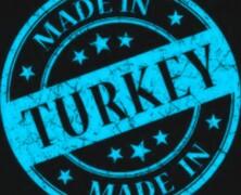 Dziecko w dobie tureckich dżinsów