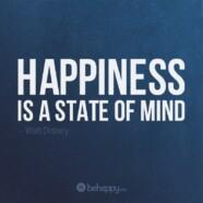 Głęboko Szczęśliwa w tym smutnym świecie