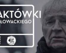"""Głowackiego """"Jednoaktówki"""" w Barakah"""