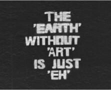 Gdy sztuka jest sztuką
