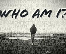 Gdyby ktoś zapytał, jaki jestem?