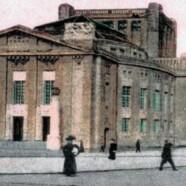 Grafomania w Teatrze Śląskim