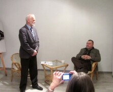 Grzegorz Kempinsky – relacja ze spotkania