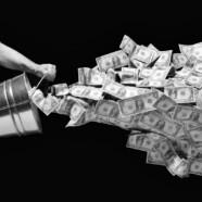 Jak pożyczać pieniądze