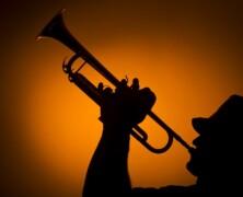 Jazz moją muzyką