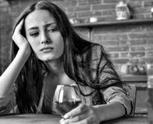 Kobieta porzucona przez Męża
