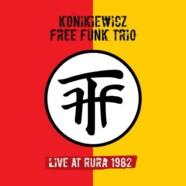 Konikiewicz Free Funk Trio