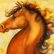 Konstantego Ildefonsa koń zaczarowany