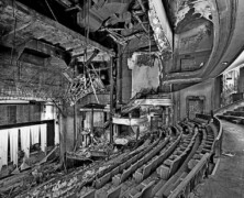 Kto rujnuje Teatr Nowy w Łodzi?