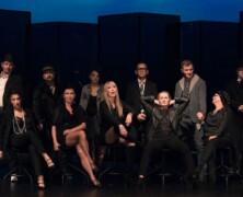 Mafia na scenie teatru