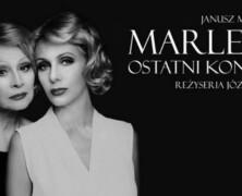 Marlena. Ostatni koncert