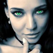 Masz oczy zielone jak te liście