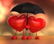 Miłość to nie egoizm