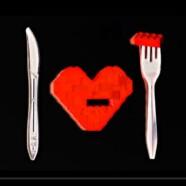 Na dobranoc zjadam swoje serce