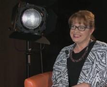 Ziółkowska reżyser dokumentów