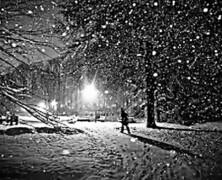 Niedoczytane – śnieg topnieje