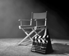 Nigdy nie chciałem być reżyserem teatralnym