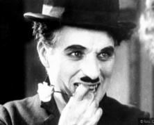 O miłości do siebie według C. Chaplina