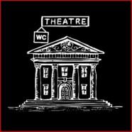 Odstojnik w teatrze