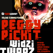 "Propozycje Plakatu ""Peggy Pickit"""