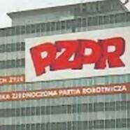 PZPR teatru polskiego
