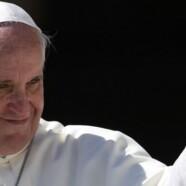 Papież dla polityków