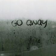 Pozwól odejść nieszczęściu