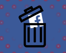 Pozytywny wpływ usunięcia Facebooka