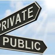 Prywata, czy nie prywata?
